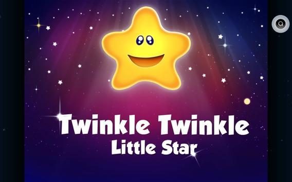 Twinkle Twinkle Little Star apk screenshot