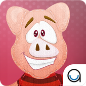 Learn to Read: Little Piggy icon