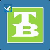 TB Test Monitor icon