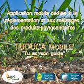 TUDUCA Mobile AGRICONSEIL icon