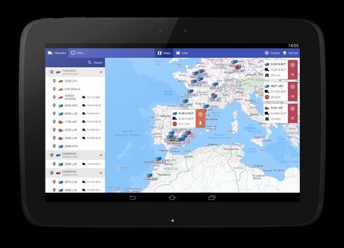 AGS Conecta Mobile apk screenshot