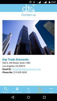 Day Trade Diamonds apk screenshot