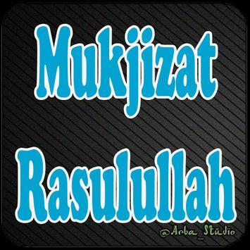 Mukjizat Rasulullah poster