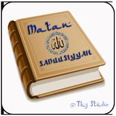 Matan Sanuusiyyah icon