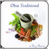 Obat Tradisional icon
