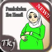 Pembekalan Ibu Hamil icon