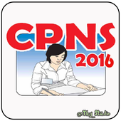 Soal CPNS 2016 icon