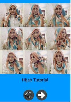 Tutorial dan Fashion Hijab apk screenshot