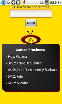 App Felicita Amigos Agusaroe apk screenshot