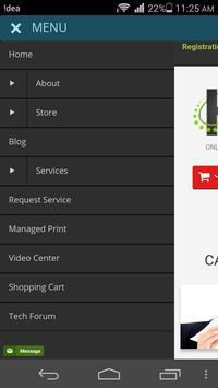 Kensington Office Machines apk screenshot