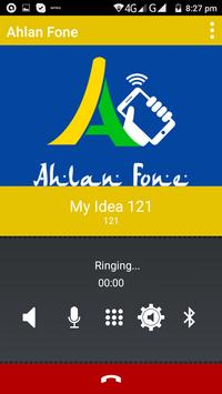 Ahlanfone apk screenshot