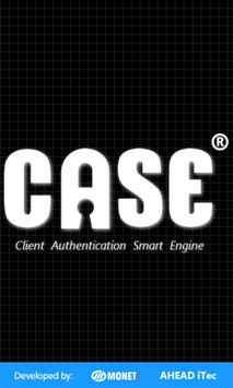 CASE mobile poster