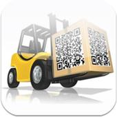QR Codes Inventory Management icon