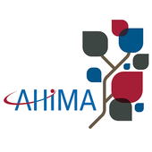 AHIMA Products and Catalog App icon