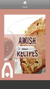 Best Amish Recipes poster