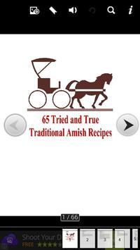 Best Amish Recipes apk screenshot