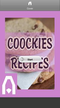 Cookies Recipes poster