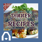Healthy Dinner Recipes icon