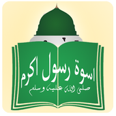 Uswa e Rasool e Akram icon