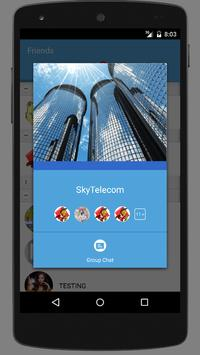 SkyLine apk screenshot