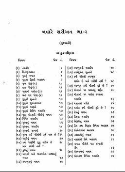 Bahar-E-Shari'at Guj Part-2 apk screenshot