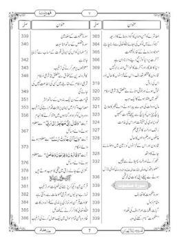 Sirat-UL-Jinan Jild-7 Urdu apk screenshot