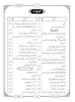 Sirat-UL-Jinan Jild-7 Urdu poster