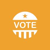 Must Vote icon