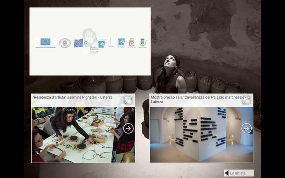 MadeinLoco#Ceramica#Cartapesta apk screenshot