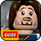 Guide LEGO Lord of the Rings icon