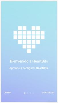 Heartbits poster