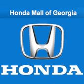 Honda Mall of GA. icon