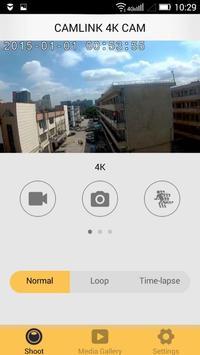 CAMLINK 4K CAM apk screenshot