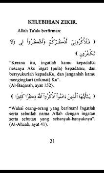 Perisai Muslim apk screenshot