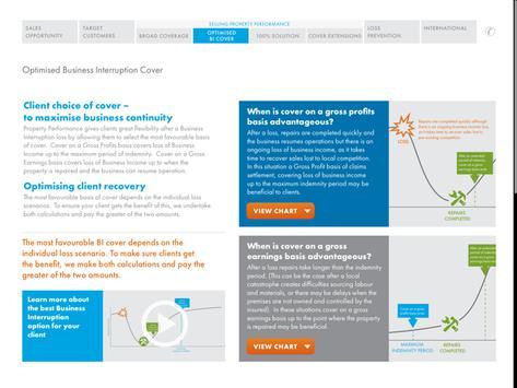 AIG Sales Tools poster