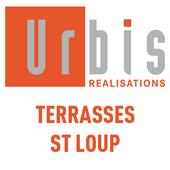 Urbis - Terrasses de St Loup icon