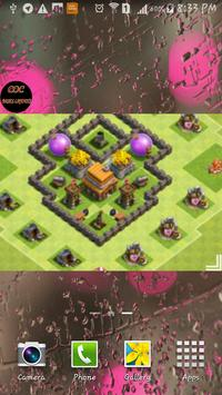 Bases Layouts for COC apk screenshot