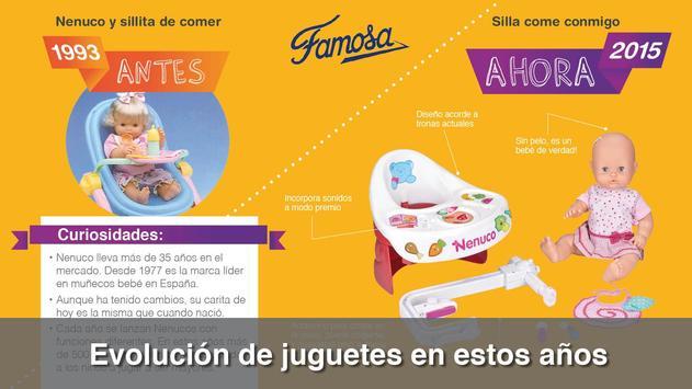 GUÍA Juego y Juguete 2015/2016 apk screenshot