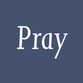 Time to Pray: from the C of E icon