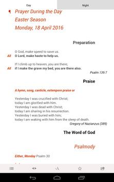 Time to Pray: from the C of E poster