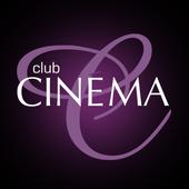 Cinéma icon