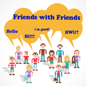 Friends With Friends icon