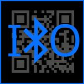 スマホI/O BTIO + QRcode2 icon