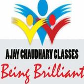 Ajay Chaudhary Classes icon