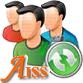 AISSIndia SMS Tools - Business icon