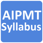 AIPMT Syllabus icon
