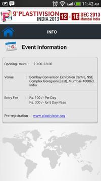 Plastivision India apk screenshot