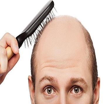 Hair Saving Secrets poster
