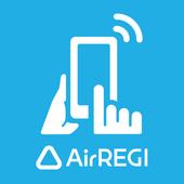 AirREGI Handheld Ordering icon