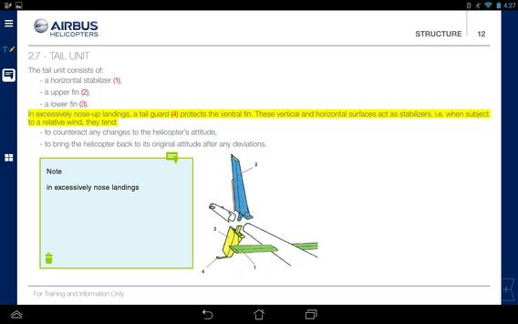 AHI Manuals apk screenshot